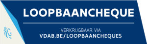 VDAB Logo Loopbaancheque